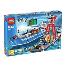 Load image into Gallery viewer, LEGO City 7994: Ultimate Harbour