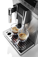 Load image into Gallery viewer, De'Longhi PrimaDonna XS ETAM 36.365.M Bean to Cup, Silver