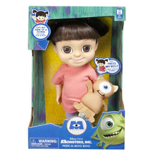 Load image into Gallery viewer, Disney Pixar Monsters, Inc. Peek-A-Boo BOO doll