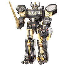 Load image into Gallery viewer, Bandai, Toys R Us/ TRU, San Diego Comic-Con/ SDCC Exclusive, Power Rangers, Limited Black Edition, Legacy Megazord Figure