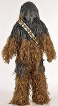 Load image into Gallery viewer, Rubie's Official Star Wars Supreme Edition Chewbacca Collectors Costume - Adult Standard