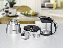 Load image into Gallery viewer, Rommelsbacher EKO376/G Espresso Maker