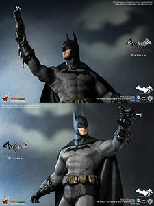 Hot Toys 1:6 Scale Batman Arkham City VGM Series Figurine