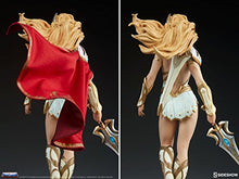 "Load image into Gallery viewer, Masters of the Universe SIDESHOW COLLECTIBLES SHE-RA 20"" STATUE LTD TO 1250"