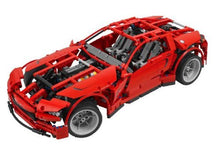 Load image into Gallery viewer, LEGO Technic 8070: Supercar