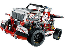 Load image into Gallery viewer, LEGO Technic 42000: Grand Prix Racer