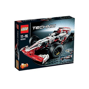 LEGO Technic 42000: Grand Prix Racer