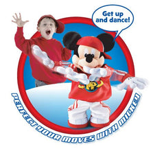 Load image into Gallery viewer, Mickey Mouse Club House Master Moves Mickey