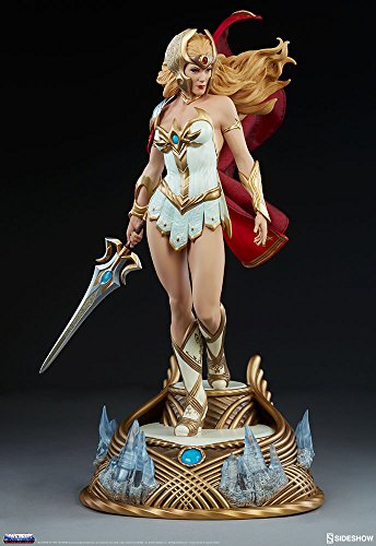 Masters of the Universe SIDESHOW COLLECTIBLES SHE-RA 20