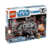 Load image into Gallery viewer, LEGO Star Wars 7675 AT-TE Walker
