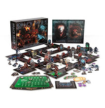 Load image into Gallery viewer, Space Hulk 2014 Limited Edition Board Game