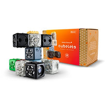 Load image into Gallery viewer, Modular Robotics Cubelets TWELVE robot blocks
