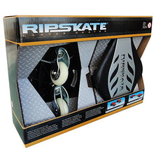 Load image into Gallery viewer, Razor Ripskate Skateboard - -, Silver