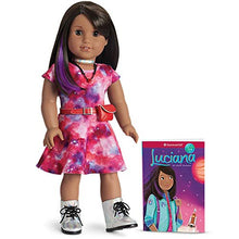Load image into Gallery viewer, American Girl Doll 2018 - Luciana Vega - Doll + Book
