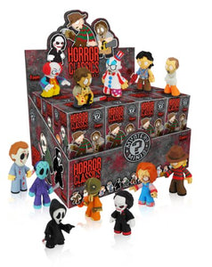 Funko Horror Collection Mystery Mini 24 Pack