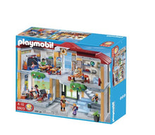 Load image into Gallery viewer, Playmobil 5923 Small School