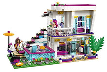 Load image into Gallery viewer, LEGO Friends Livi's Pop Star House 41135