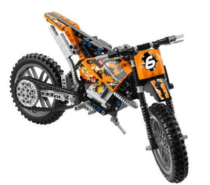 LEGO Technic 42007: Moto Cross Bike