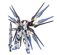 Load image into Gallery viewer, Bandai Hobby Strike Freedom Gundam, Bandai Perfect Grade Action Figure