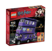 Load image into Gallery viewer, LEGO Harry Potter 4866: The Knight Bus