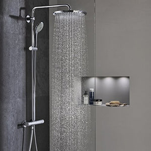 Grohe Euphoria XXL 310 Shower System Thermostat, 26075000