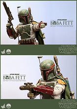 Load image into Gallery viewer, Figure Boba Fett Star Wars