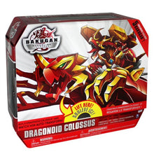 Load image into Gallery viewer, Bakugan Dragonoid Colossus