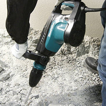 Load image into Gallery viewer, Makita HM1203C 240 V SDS Max AVT Demolition Hammer in a Carry Case