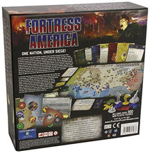 Load image into Gallery viewer, Fortress America Board Game