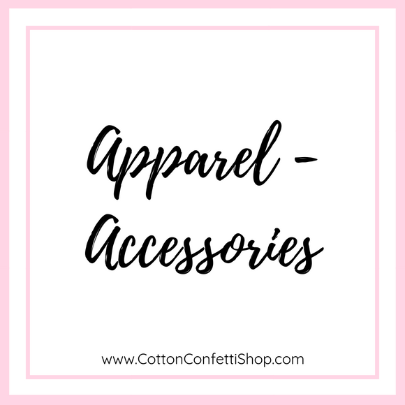 Apparel Accessories