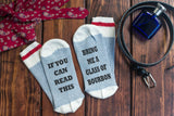 Personalized Mens Socks