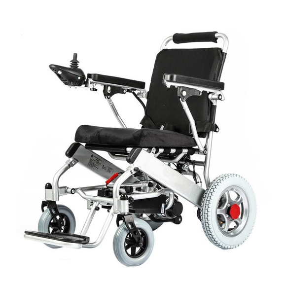 Motorised Wheelchairs