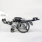 Lightweight Reclining Wheelchair