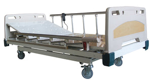 3 Position Electrical Hospital Bed