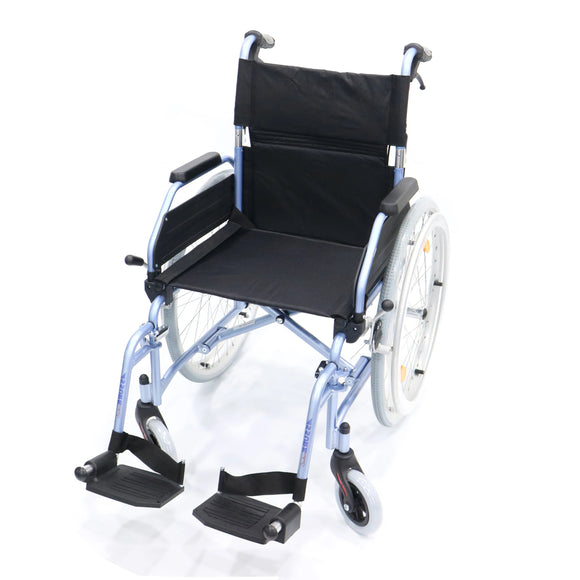 YP Lightweight Detachable Wheelchair