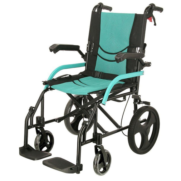 AS2021 Lightweight Flip-up Pushchair