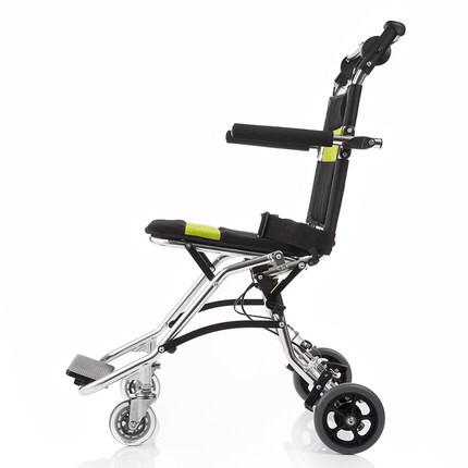 Easy Ultra Light Travel Chair - 6.7 kg