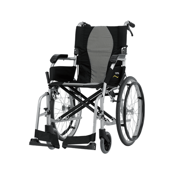 Karma S-Ergo 2 Wheelchair
