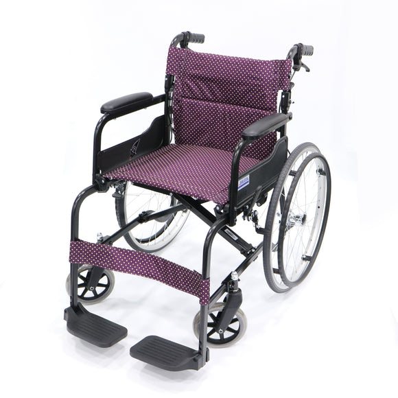 Soma SM2019 Lightweight Wheelchair