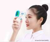 Handheld Infra-red Contactless Forehead Thermometer