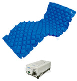 "YHMed 2.8"" Alternating Air Pressure Relief Mattress"