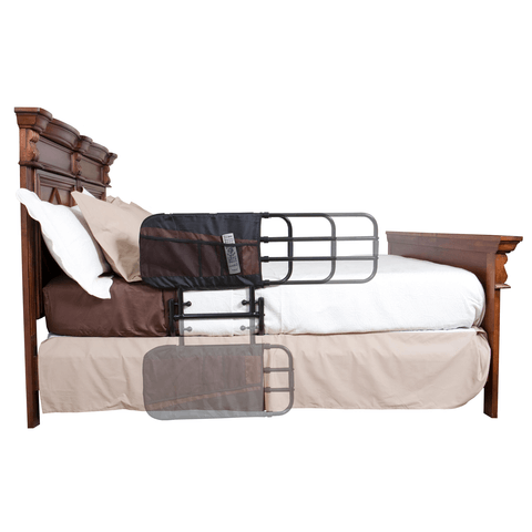Stander EZ Adjust Bed Rail For Fall Prevention