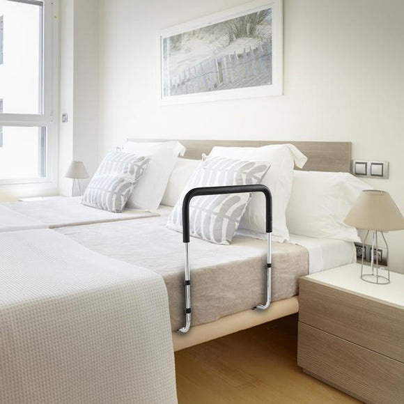 Height Adjustable Bed Rail