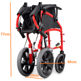 "19.5"" Spacious Lightweight Pushchair (Made in Taiwan)"