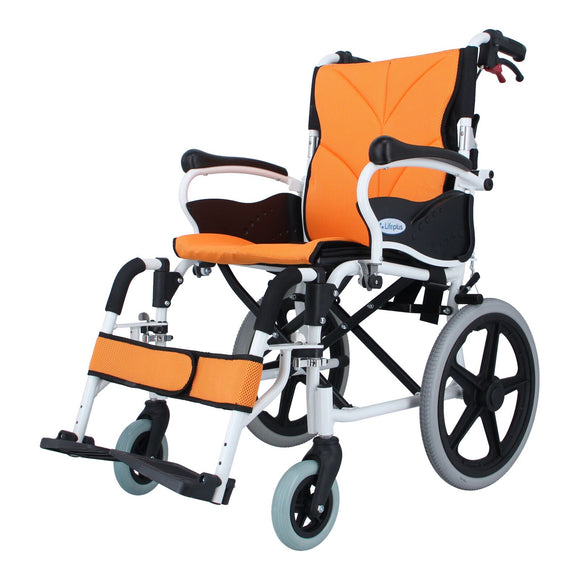 Easy Lightweight Detachable Pushchair