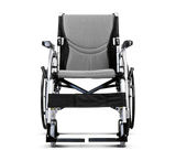 Karma S-Ergo Detachable Lightweight Wheelchair