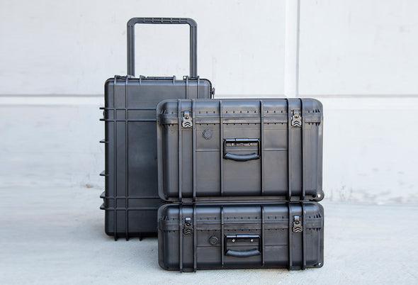 Underwater Kinetics Loadout Cases