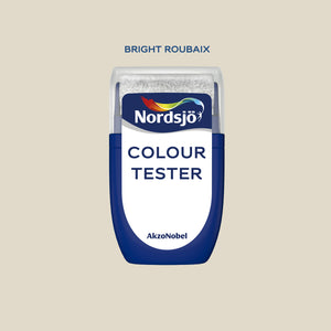 Colour Tester i fargen Bright Roubaix