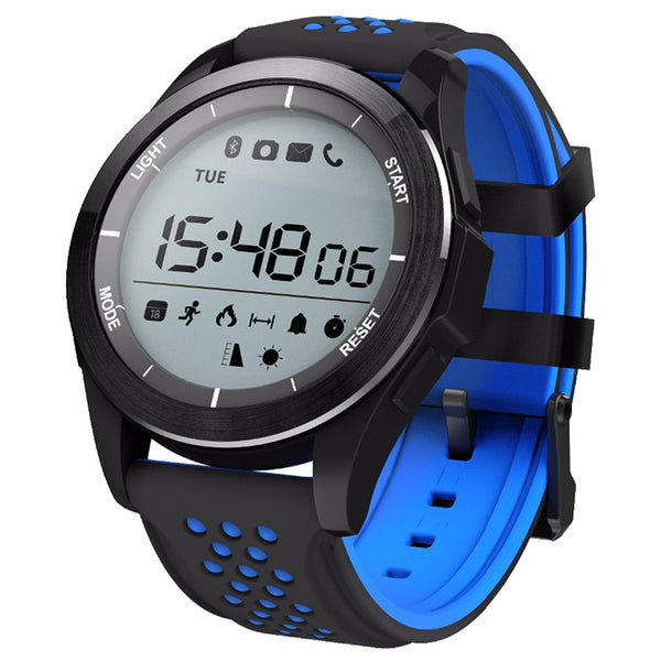 F3 Smart Watch Bracelet IP68 waterproof Fitness Tracker