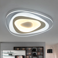 NEO Gleam Ultrathin Surface Mounted Modern LED